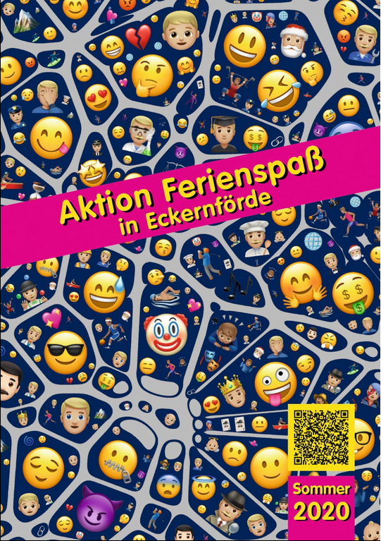 Aktion Ferienspaß 2020